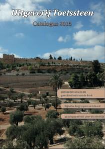 klein_voorkant catalogus 2015 Toetssteen