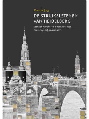 De struikelstenen van Heidelberg 2