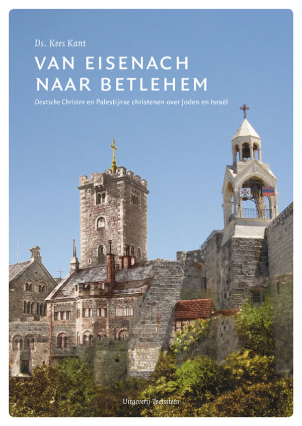 Van Eisenach naar Betlehem 1