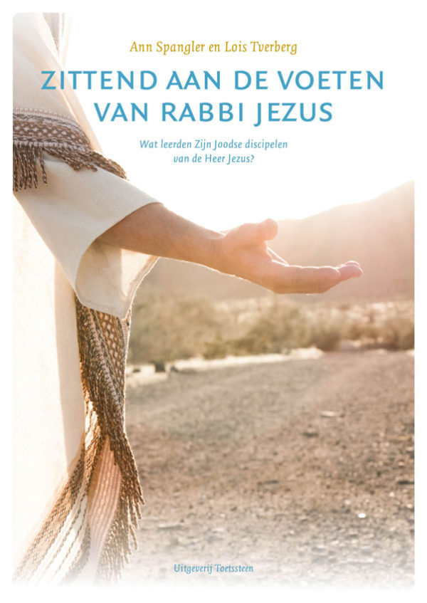 Zittend aan de voeten van rabbi Jezus - Lois Tverberg