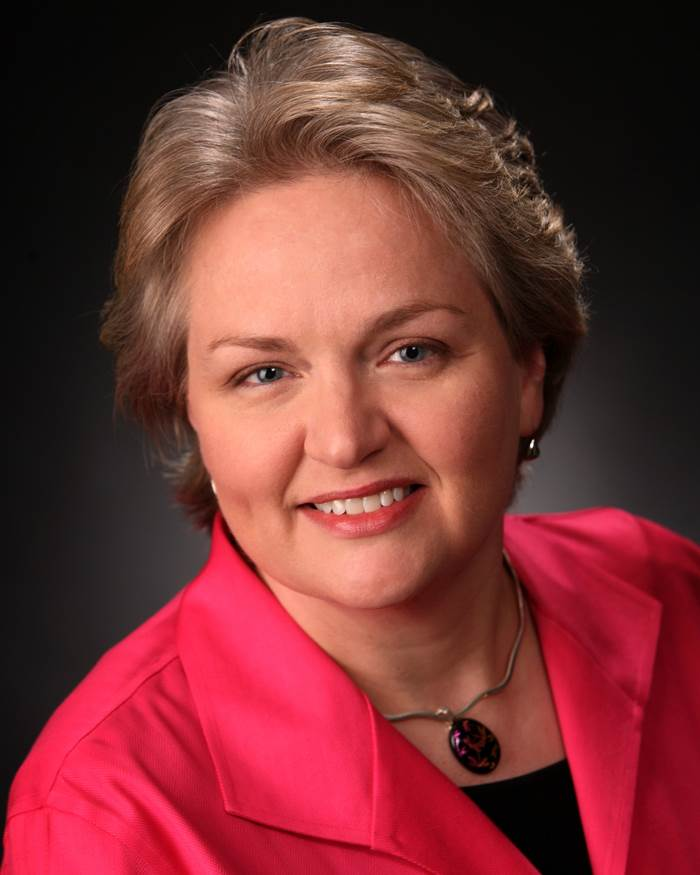 Lois Tverberg