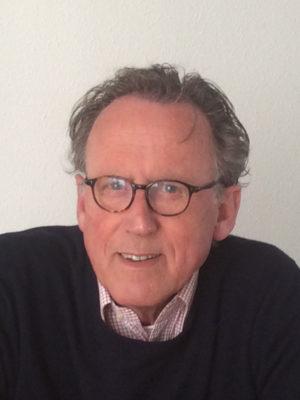 ds. Gerard de Lange