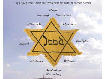 Lezing 'Van droefheid naar vreugde' en executie David Adler in Dokkum