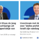 Livestreams Kant en de Jong