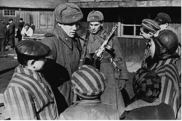 Online herdenking Holocaust 27 januar