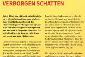 WEET Magazine over 'Schatgraven in Genesis 1-3' 2