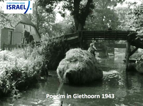 Youtube - Poerim Giethoorn 1943